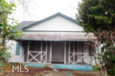 Monroe County Single Family Home For Sale: 182 James St