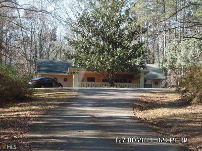 Henry County Single Family Home For Sale: 1921 Fisher Dr