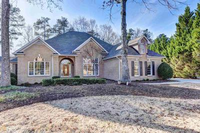 Snellville Single Family Home For Sale: 2249 Bright Water Dr