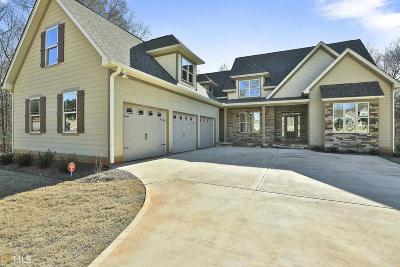 Coweta County Single Family Home For Sale: 68 Jacksons Creek Dr #2