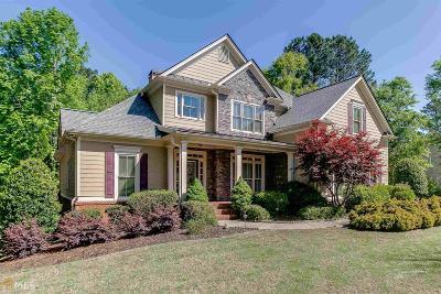 Loganville Single Family Home For Sale: 227 Chandler Walk