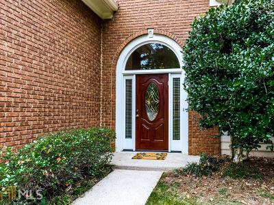 Roswell Single Family Home For Sale: 3495 Johnson Ferry Rd