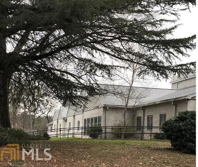 Atlanta Commercial For Sale: 1230 Hightower Rd