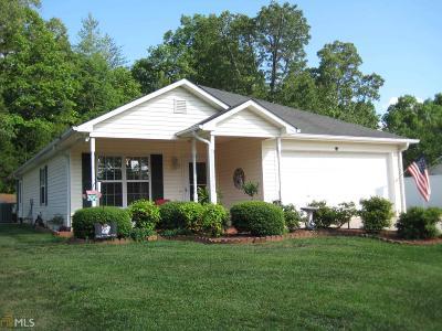 Cornelia Single Family Home For Sale: 960 Elrod St