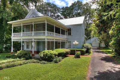 Bartow County Single Family Home For Sale: 110 Summer St