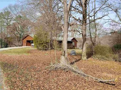 Paulding County Single Family Home For Sale: 264 Townsend