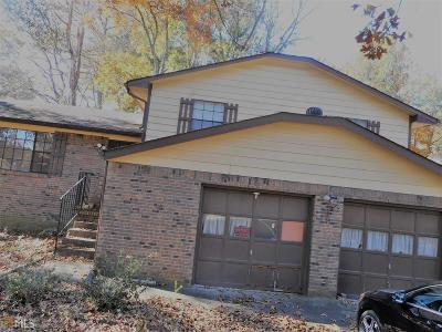 Morrow Single Family Home For Sale: 6603 Fleming Rd