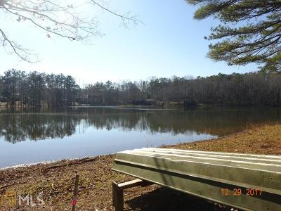 Powder Springs GA Residential Lots & Land For Sale: $295,000