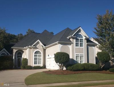Stockbridge Single Family Home For Sale