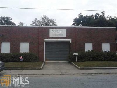 Atlanta Commercial For Sale: 1068 Arlington Ave