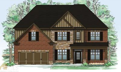 Buford Single Family Home For Sale: 3373 Laurel Leaf Way