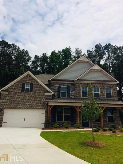 Snellville Single Family Home For Sale: 1650 Karis Oak Ln #06