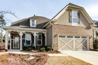 Gainesville Single Family Home For Sale: 3448 Blue Spruce Ct