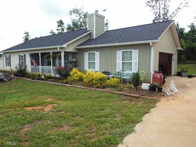 Monroe County Single Family Home For Sale: 28 Old Gin Ln