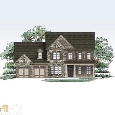 Buford Single Family Home For Sale: 3489 Lily Magnolia Ct