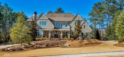 Duluth, Suwanee Single Family Home For Sale: 923 Little Darby Ln