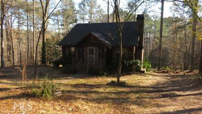 Rockdale County Single Family Home For Sale: 2201 Irwin Bridge Rd