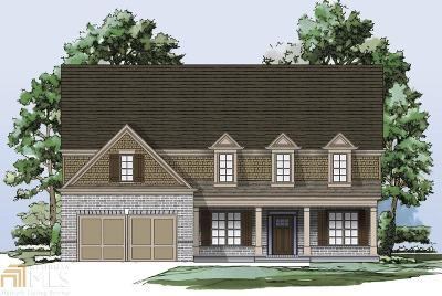 Buford Single Family Home For Sale: 3499 Lily Magnolia Ct