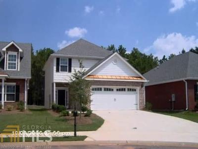 Locust Grove Single Family Home For Sale: 244 Polo Ln