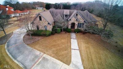 Lithonia Single Family Home For Sale: 5679 Rutland Trce