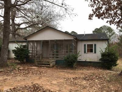Monroe County Single Family Home For Sale: 278 Big Buck Trl