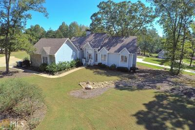 Carrollton Single Family Home Under Contract: 8 Hidden Lakes Dr