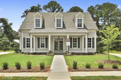 Senoia Single Family Home Under Contract: 165 Traditions Way #7