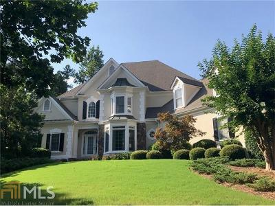 Sugarloaf Country Club Single Family Home For Sale: 3060 Sugarloaf Club Dr