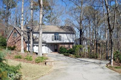 Roswell Single Family Home New: 510 Approach Ct