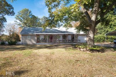 Atlanta Single Family Home For Sale: 5550 Feldwood Rd