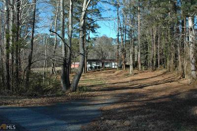 Milton Single Family Home New: 2880 Mountain