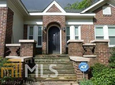 Reynoldstown Single Family Home Under Contract: 77 Moreland Ave