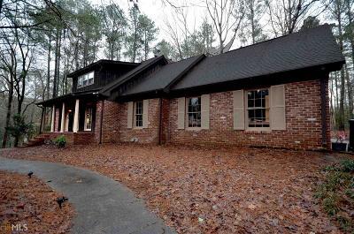 Fayetteville Single Family Home New: 370 Devilla Trc