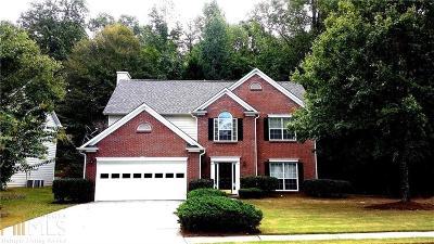 Suwanee Single Family Home Under Contract: 1570 Highland Farm Dr