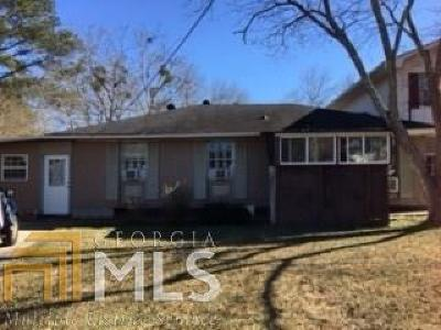 Jonesboro Single Family Home New: 8908 Channing Dr