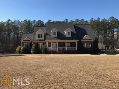 Pine Mountain Single Family Home For Sale: 6934 Chipley Hwy #407 Acre