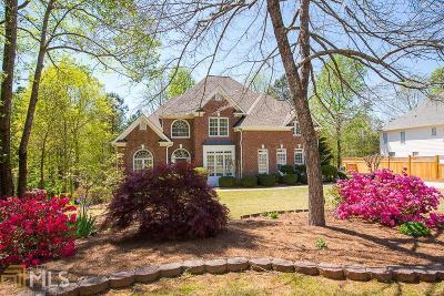 Single Family Home For Sale: 4785 Woodruff Trce #8