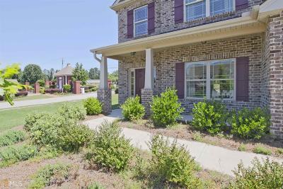 Jonesboro Single Family Home New: 2013 Spivey Village Trce #184