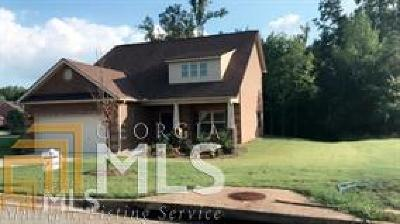 Clayton County Single Family Home For Sale: 1916 Spivey Village Ln #60