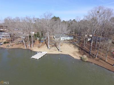 Mansfield Single Family Home For Sale: 1039 Bear Creek Point