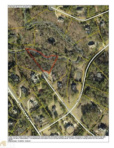 Duluth Residential Lots & Land New: Old Stone Ct