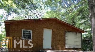 Jonesboro Single Family Home New: 279 N Lake Dr