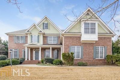 Marietta Single Family Home For Sale: 501 Towneside Ln