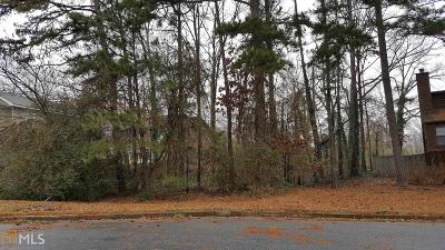 Lawrenceville Residential Lots & Land New: 284 Lamden Ct