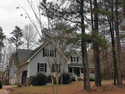 Gordon, Gray, Haddock, Macon Single Family Home For Sale: 229 Lite N Tie Rd
