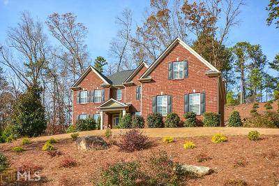 Roswell Single Family Home New: 4040 Manor Place Dr