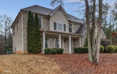 Stockbridge Single Family Home New: 3121 Jackson Creek Dr