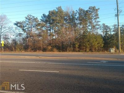 Marietta Commercial For Sale: 1900 Sandy Plains Rd