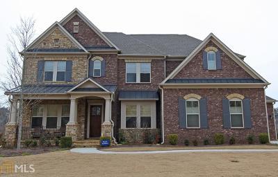 Suwanee GA Single Family Home New: $724,900