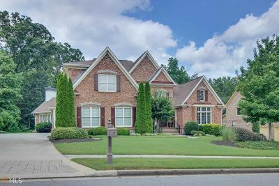 Lawrenceville Single Family Home For Sale: 2201 Hunters Green Dr